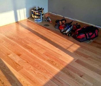 Hardwood Flooring to Improve Your Home offered at Quality Carpet in Thunder Bay, Ontario