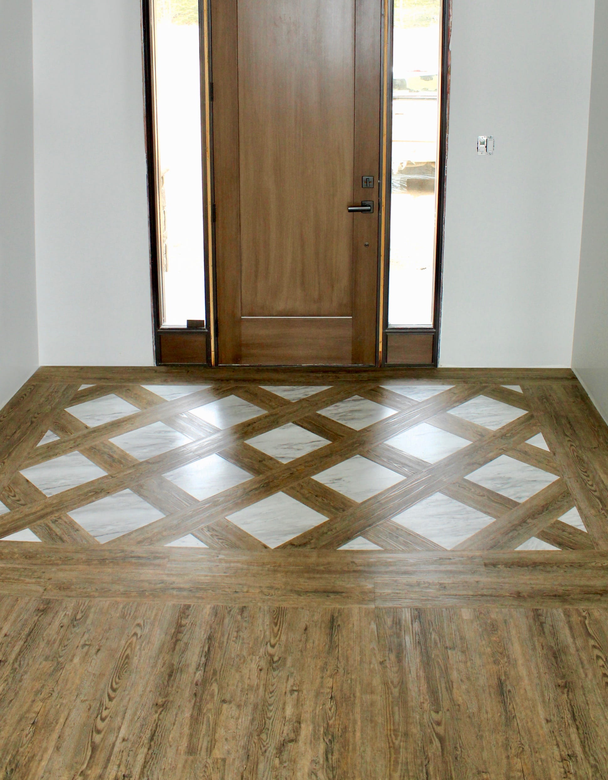 Vinyl Flooring for your home offered at Quality Carpet in Thunder Bay, Ontario